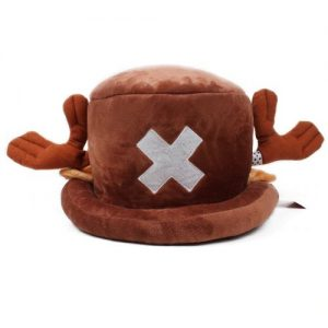 tony tony chopper adult hat