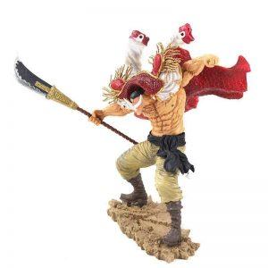 whitebeard action figure