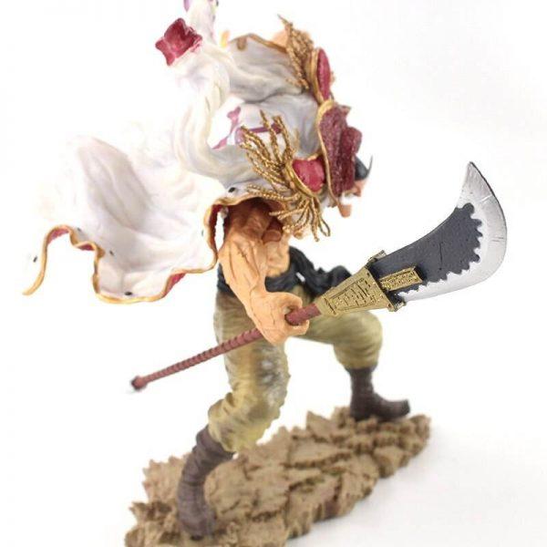 whitebeard figurine