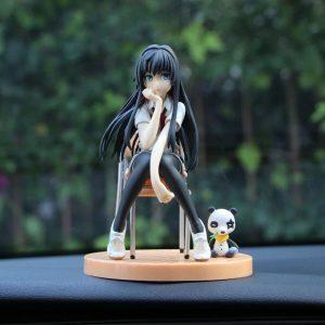 yukinoshita figure