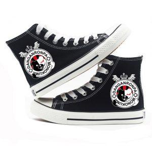 danganronpa 2 shoes