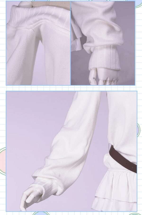 albedo cosplay