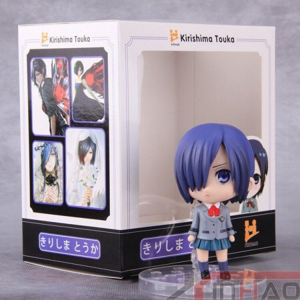 chibi action figure tokyo ghoul