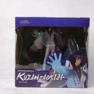 kuzan action figure