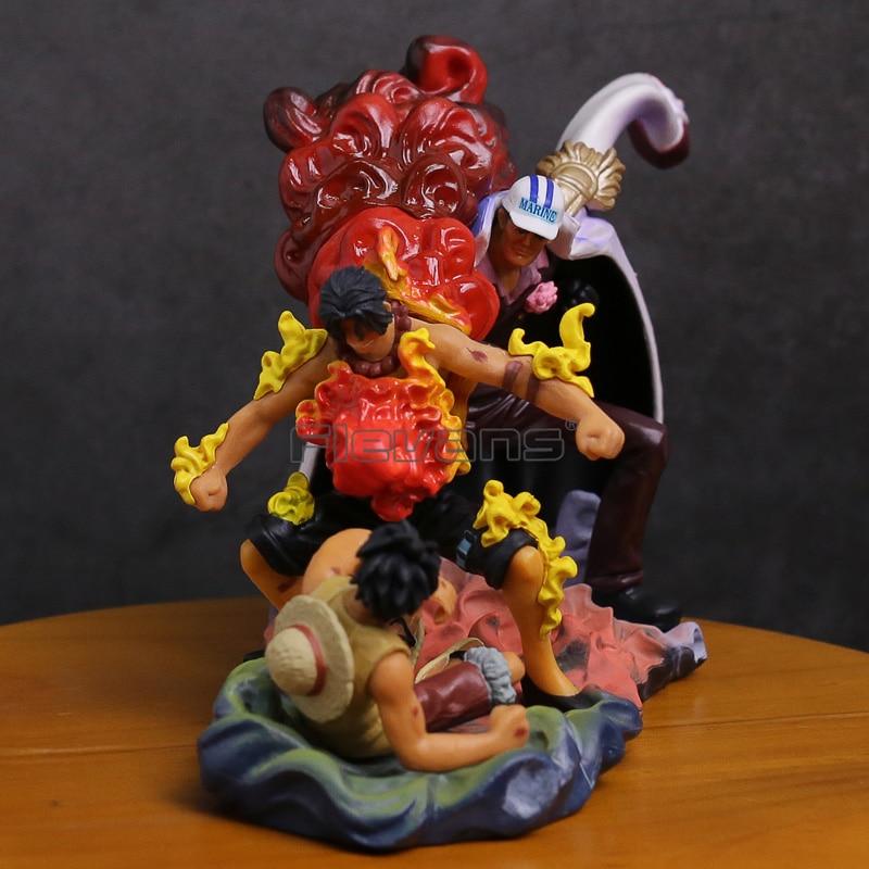 one piece akainu figure