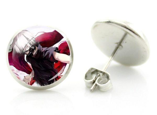 tokyo ghoul earrings