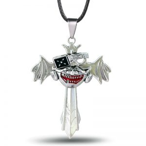 tokyo ghoul necklace