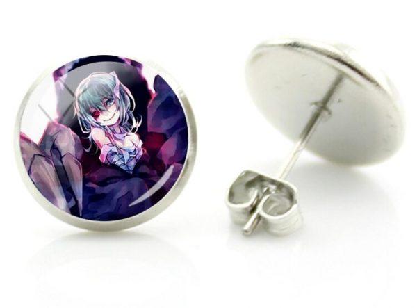 two earrings tokyo ghoul
