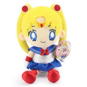 sailor moon plush doll