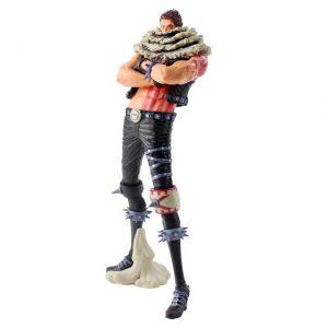one piece katakuri figure