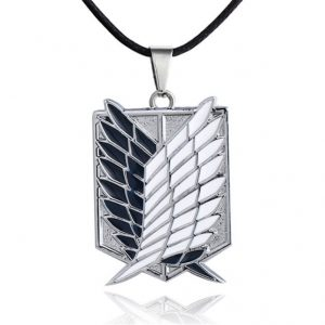 the wings of freedom necklace