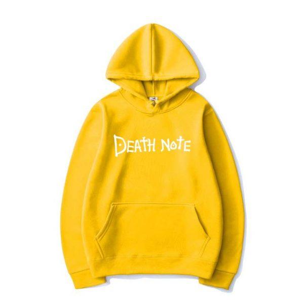 death note sweatshirts