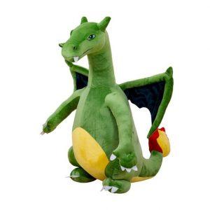 pokemon charizard plush