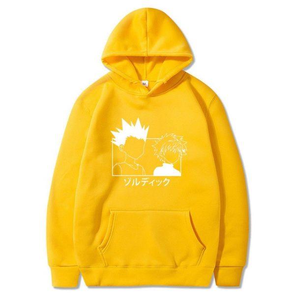 gon hoodie