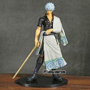 Sakata Gintoki action figure