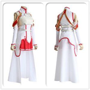 asuna yuuki cosplay