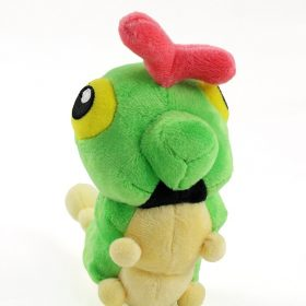 caterpie plush for sale