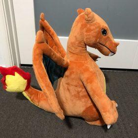 Charizard Plush Toys photo review