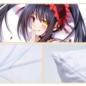 chitoge body pillow anime