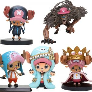 chopper figure