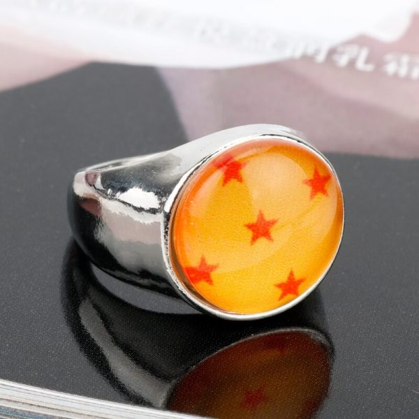dragon ball z engagement ring for sale
