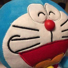 """18.9"""" Doraemon Plush Toys Doll photo review"""