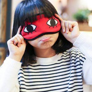 gintama eye mask