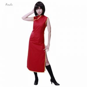 kagura gintama cosplay