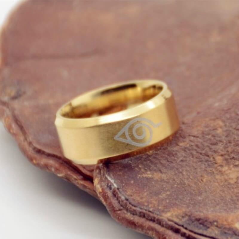 naruto itachi ring
