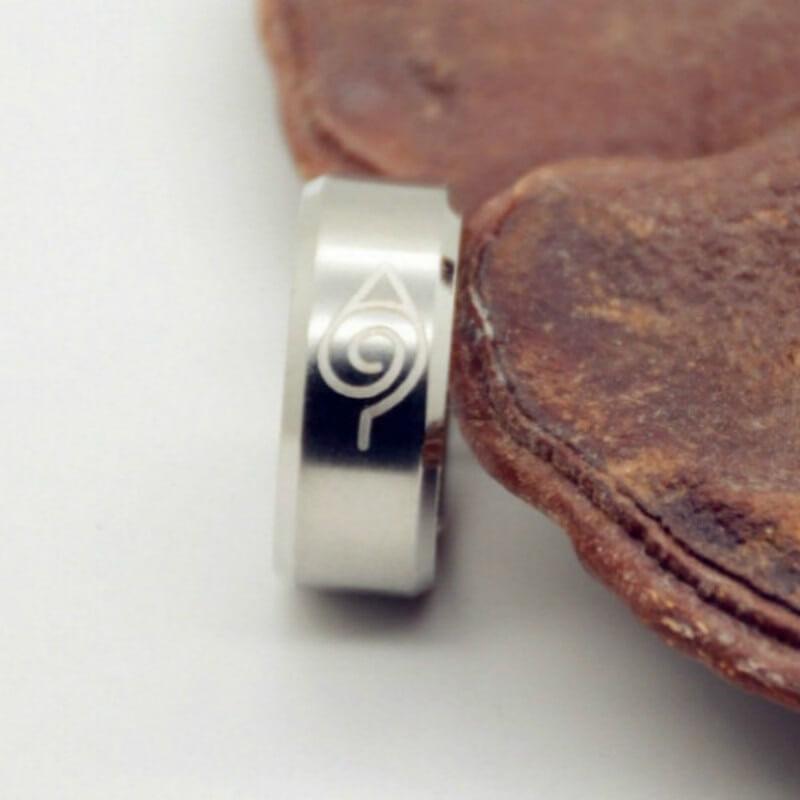 naruto ring