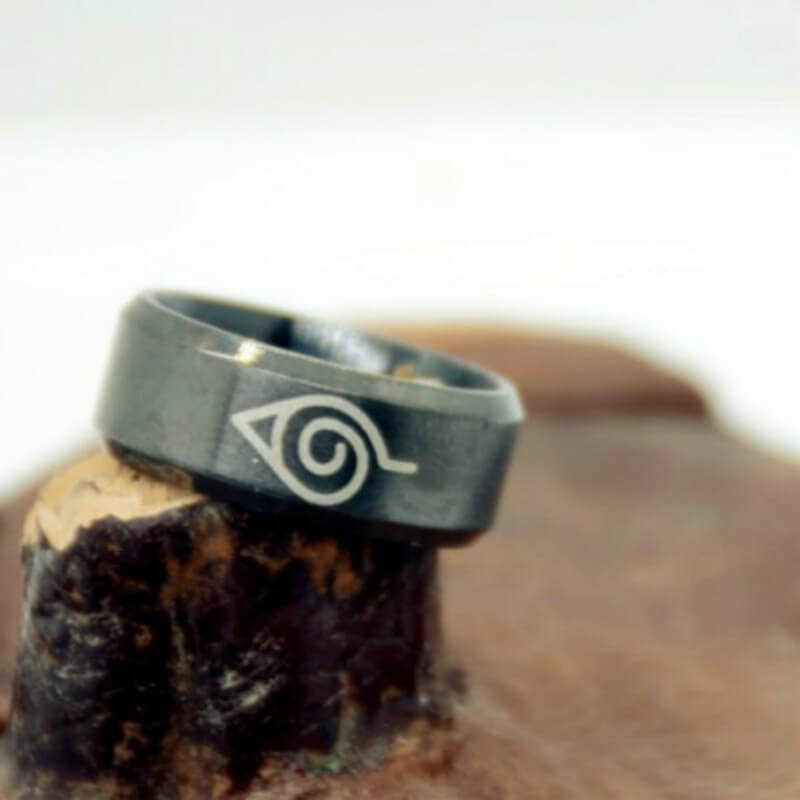 naruto wedding ring