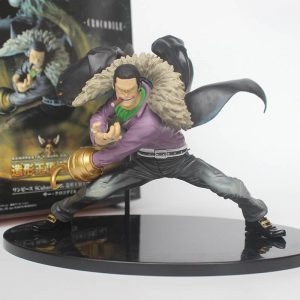 one piece crocodile figure