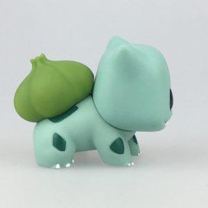 pokemon action figure bulbasaur