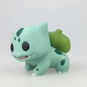 pokemon bulbasaur figure