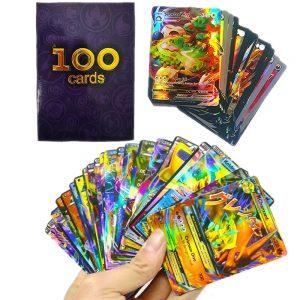 pokemon cards gx