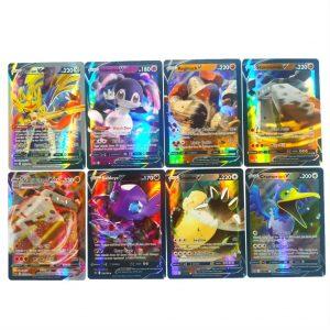 pokemon cards packs