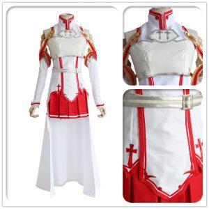 s a o asuna cosplay