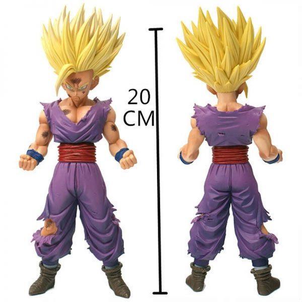 the son gohan figurine