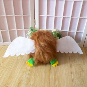 winged kuriboh plush