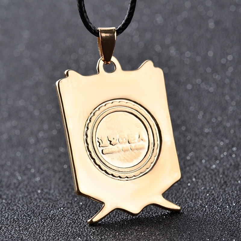 wings of freedom aot necklace