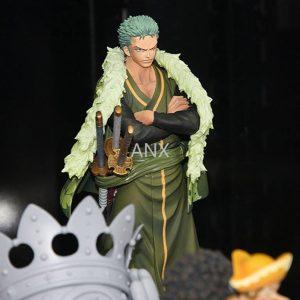 zoro one piece figure