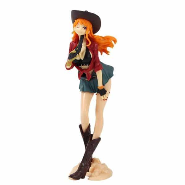 nami one piece figure