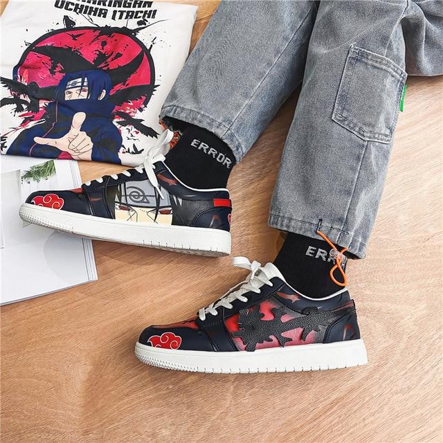 akatsuki sneakers