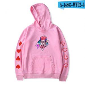 hisoka sweatshirts