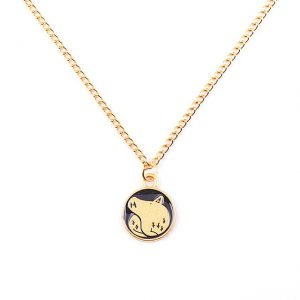 the seven deadly sins necklace