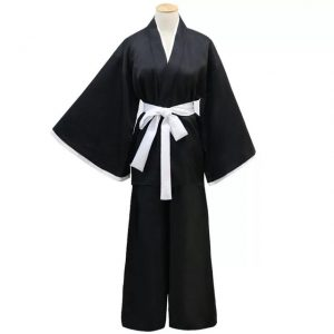 shinigami costume
