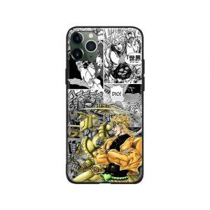 jojo iphone 11 case