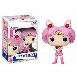funko pop sailor moon figure