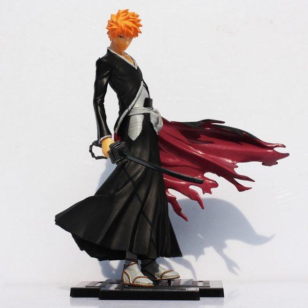 ichigo kurosaki figure