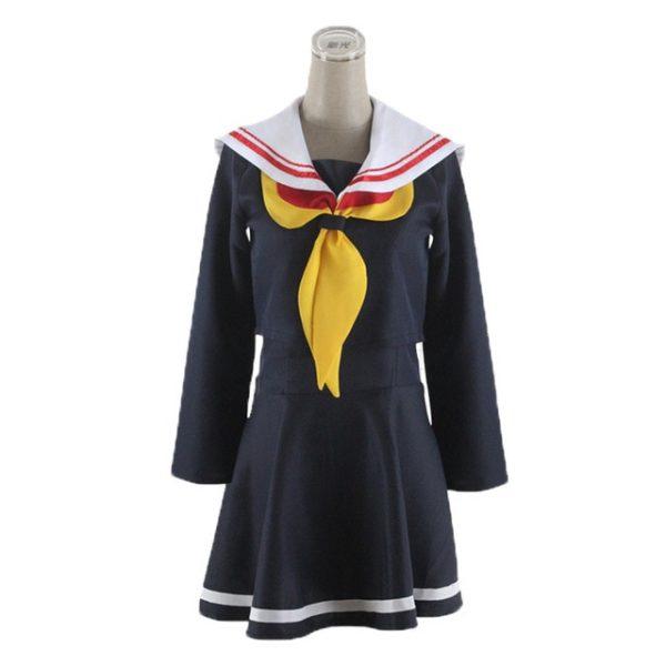 shiro costume